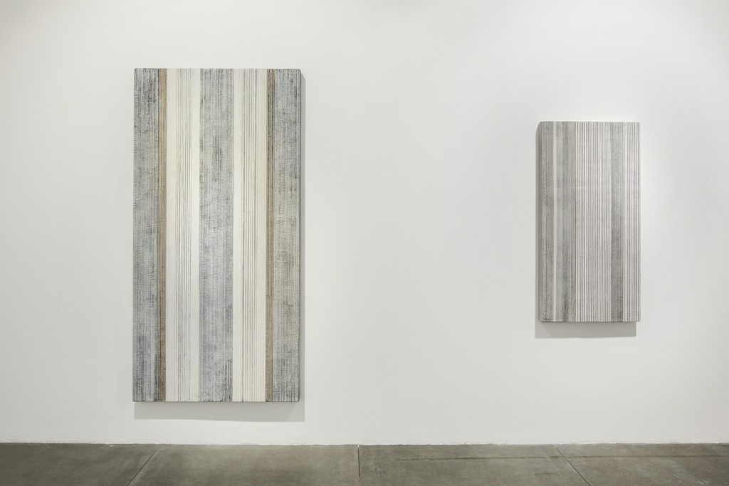 Lui Chun Kwong - Recent Works at AIKE-DELLARCO, Shanghai