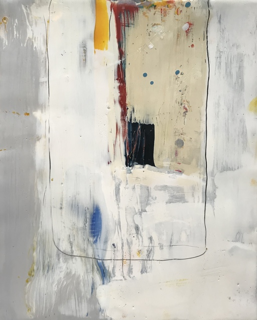 , 'Navigating 17,' 2018, Susan Eley Fine Art