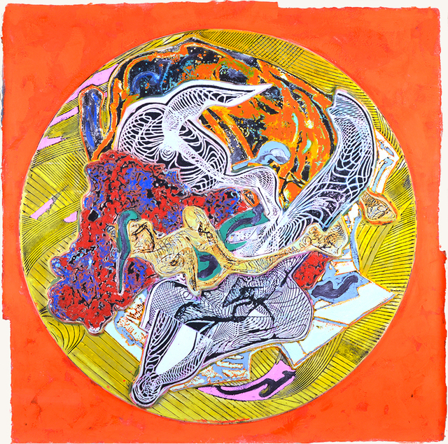 , 'Untitled,' 1995, Masterworks Fine Art