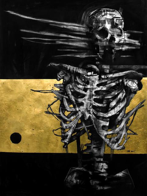 , 'The Cage,' 2013-2014, ANNO DOMINI