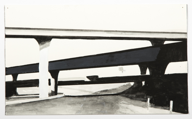 , 'Untitled (Overpass 7) ,' 2013, Planthouse
