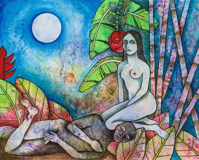 , 'Flores de verano | Summer Flowers,' 2019, ArteMorfosis - Galería de Arte Cubano