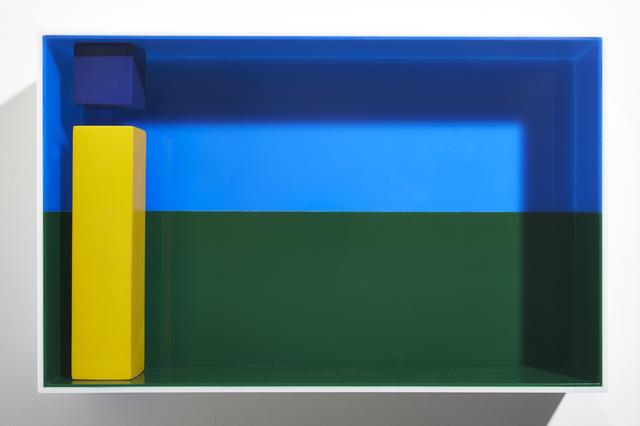, 'Caja #11,' 1972, Henrique Faria Fine Art