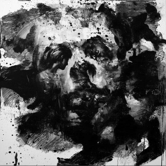 , 'Apophenia 7,' 2016, Lawrence Alkin Gallery