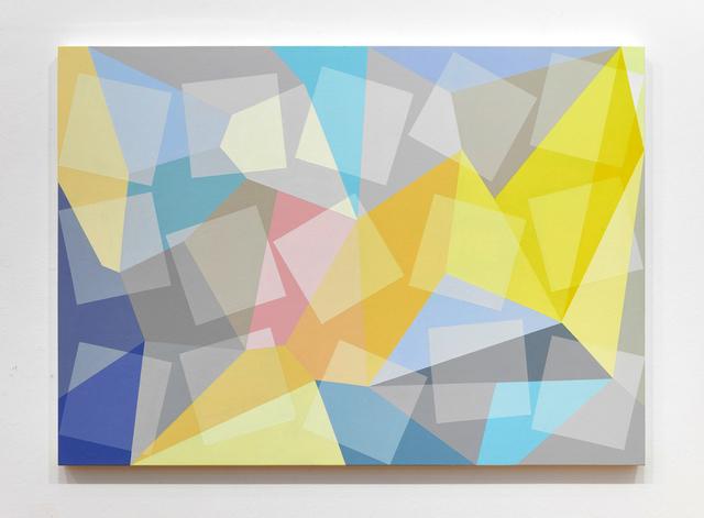 István Halmi-Horváth, 'Remix V. B1.', 2017, VILTIN Gallery