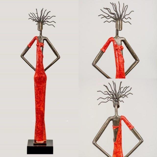Rafael Cabrera, 'Brendaliz ', Biaggi & Faure Fine Art