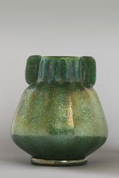 Venini e C., Vase with side handles