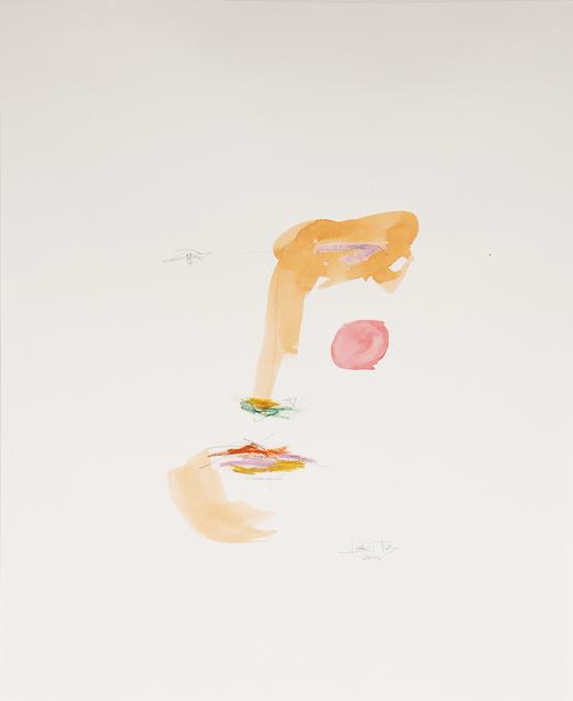Lori Fox, 'Face 025', 2015, Jen Mauldin Gallery