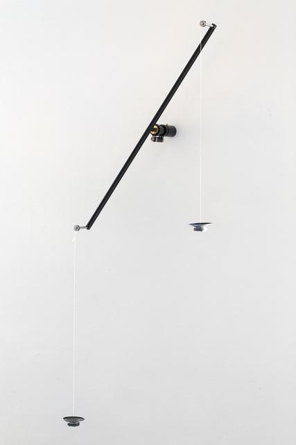 , 'untitled | nº 12 ,' 2019, Standing Pine