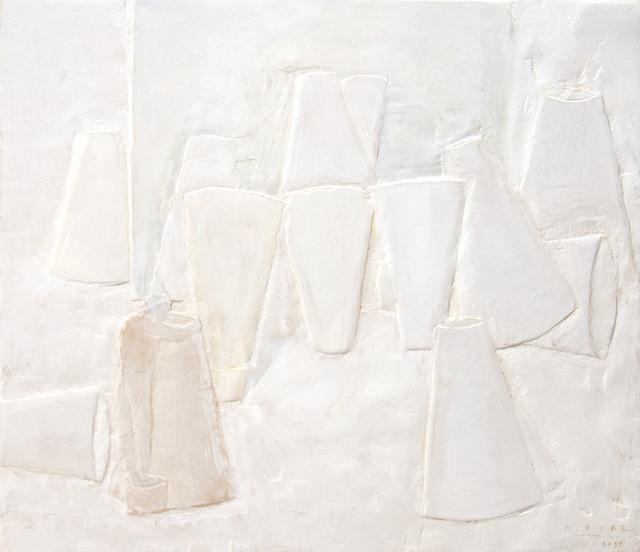 Raúl Díaz, 'CONOS 2', 2019, Jerald Melberg Gallery