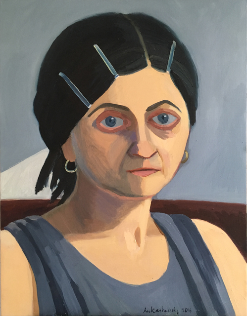 , 'Maria,' 2016, Rosenfeld Gallery