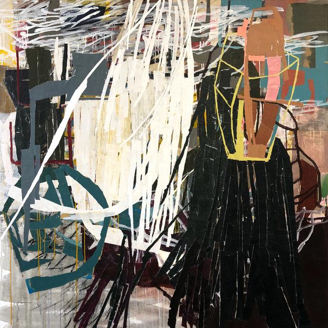 Aimée Farnet Siegel, 'Woke', 2018, Spalding Nix Fine Art