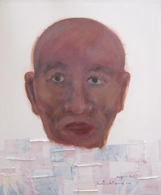 , 'Negara Kecil #1,' 2013, Tomio Koyama Gallery