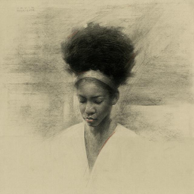 , 'Desiree,' , Sirona Fine Art