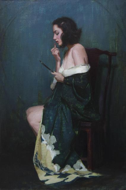 , 'Lipstick ,' 2016, Gallery 1261