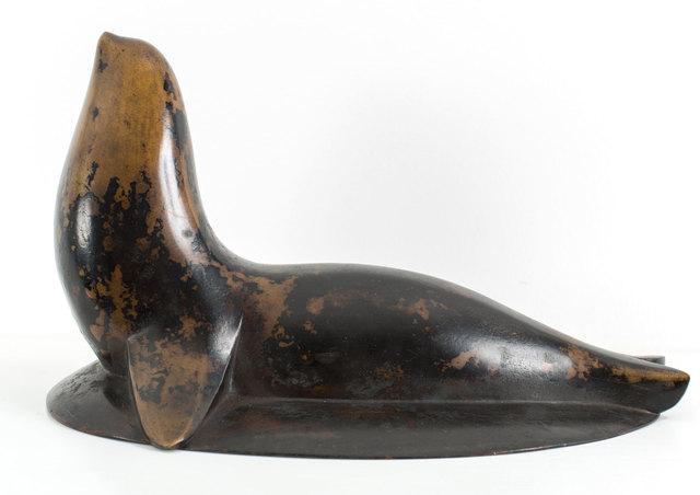 , 'Seal,' 1922, Rosenberg & Co.