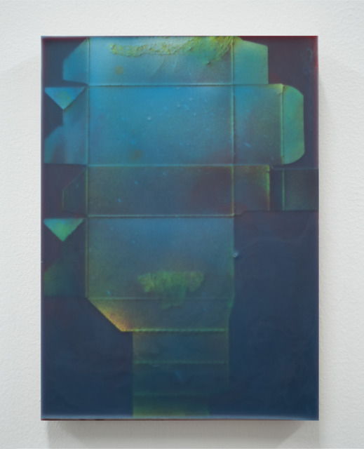 , 'Dr. Fuhrman,' 2016, Front Room Gallery