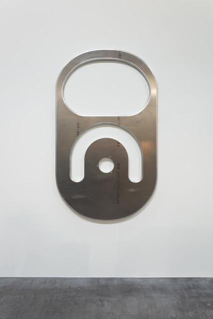 , 'clip,' 2015, Galerie Emanuel Layr