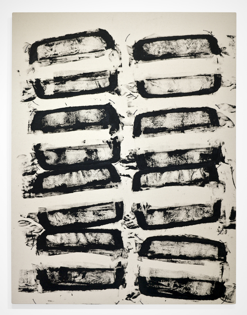 , '8 Ashcans,' 2006, FRED.GIAMPIETRO Gallery