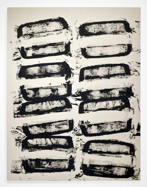 Gerald Ferguson, '8 Ashcans', 2006, FRED.GIAMPIETRO Gallery