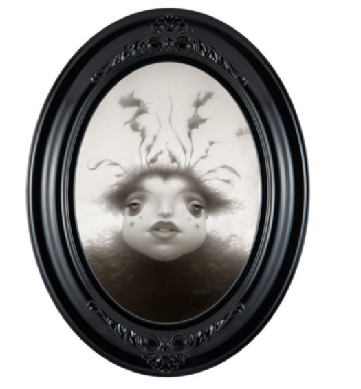 , 'Miss Buzzy in miniature,' , Dorothy Circus Gallery