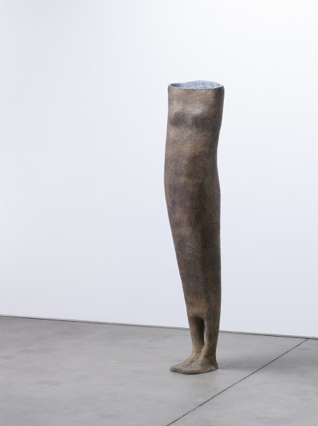 , 'boza,' 2014, Galleria Doris Ghetta