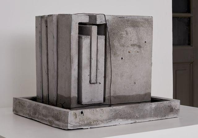 , 'Habitación #125,' 2018, Galería Hilario Galguera