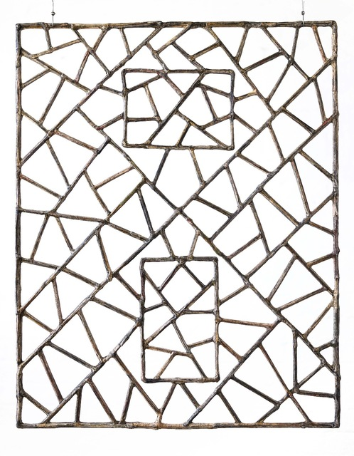 , 'Window 94 x 80 cm,' 2018, Galerie Huit