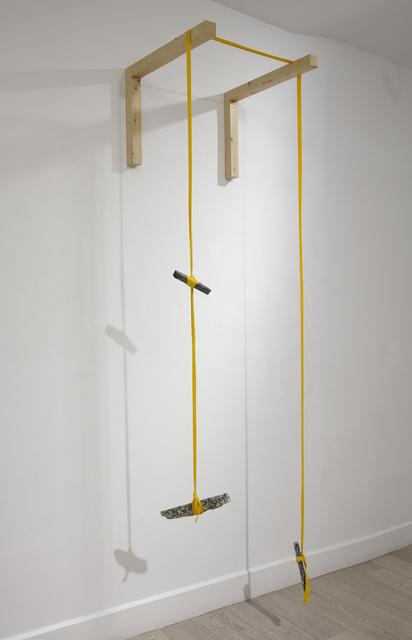 , 'Posar para la muerte,' 2015, Lucia Mendoza