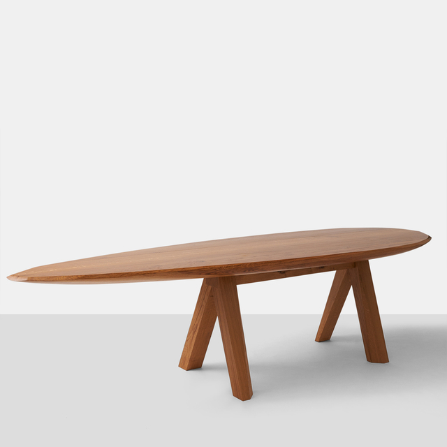 , 'Der Tisch, Dining Table ,' 2015, Almond & Co.