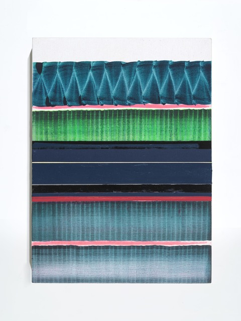 , 'Flood (La Safor),' 2018, Alfonso Artiaco