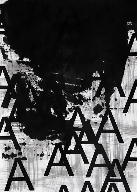 , 'Untitled 11,' 2016, Artemisa Gallery