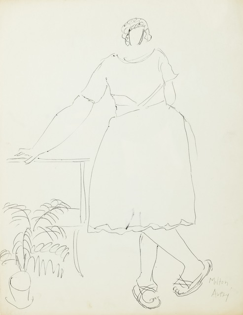, 'Untitled,' ca. 1950, Childs Gallery