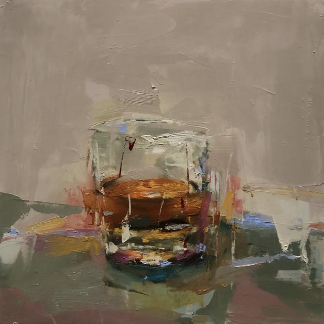 Kai Samuels-Davis, 'The Vessel VIII', 2019, Dolby Chadwick Gallery