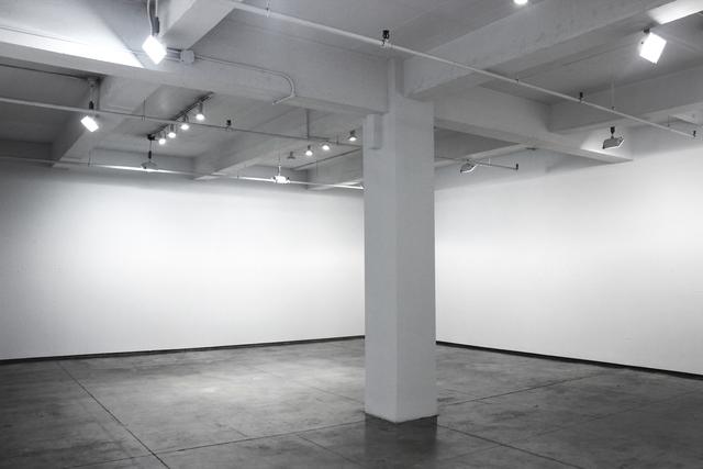 , 'Two pages,' 2015, Josée Bienvenu
