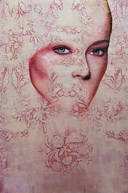 , 'Chanel Muted,' , Isabella Garrucho Fine Art