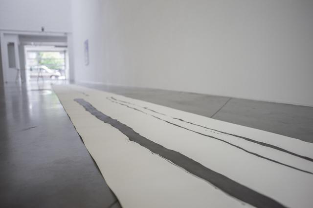 , 'Paysage,' 1992, Tatjana Pieters