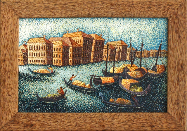 Donald Laborie, 'Venise', 2010, Galerie Art Jingle