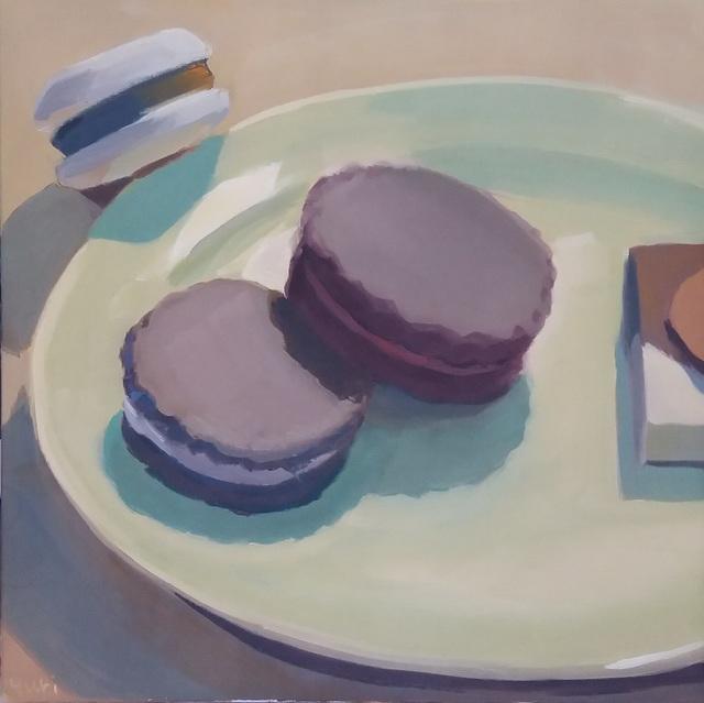 Yuri Tayshete, 'Chocolate Cookies', 2019, 440 Gallery