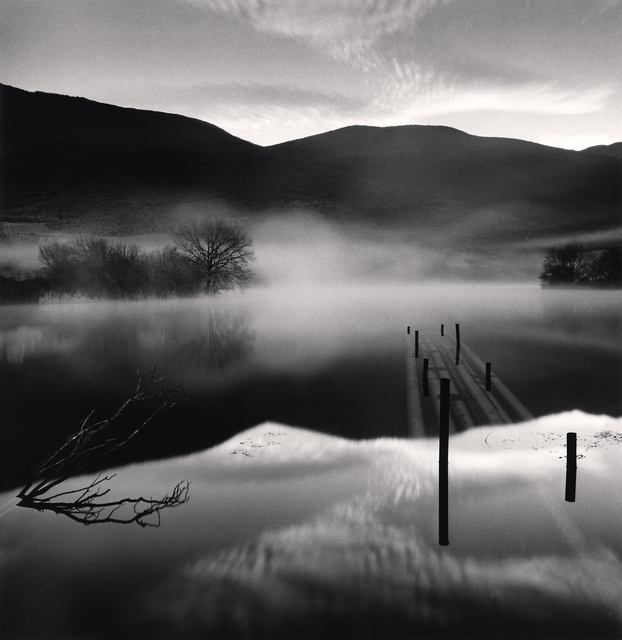 , 'Capodacqua Lake, Capestrano, Abruzzo, Italy,' 2016, A Gallery for Fine Photography