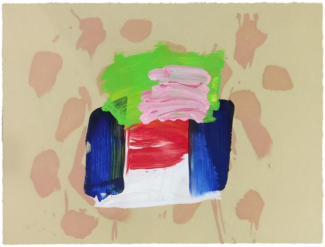 , 'Ice Cream,' 2015-2016, Jonathan Novak Contemporary Art