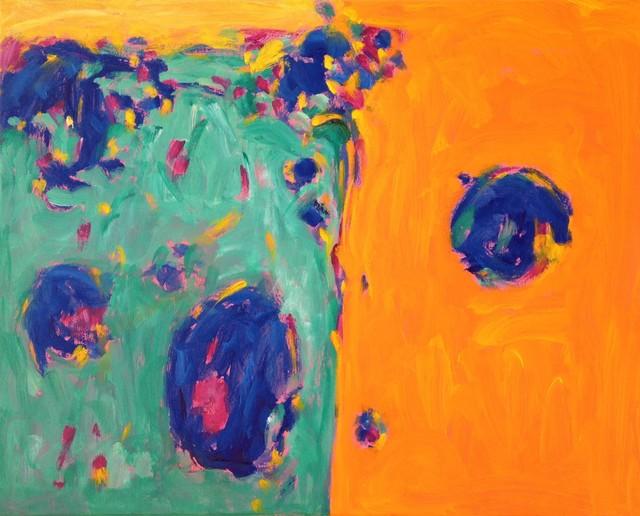 , 'Brightness Dancing #1,' 2013, Denise Bibro Fine Art