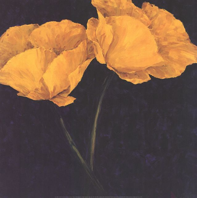 , 'Ranunculus Flowers,' 1993, ArtWise
