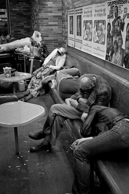, 'Berlin,' 1979, Galerie Bene Taschen