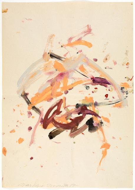 , 'Untitled,' , Galerie Krinzinger