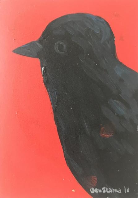 , 'Untitled (No.II),' 2018, Selma Feriani Gallery