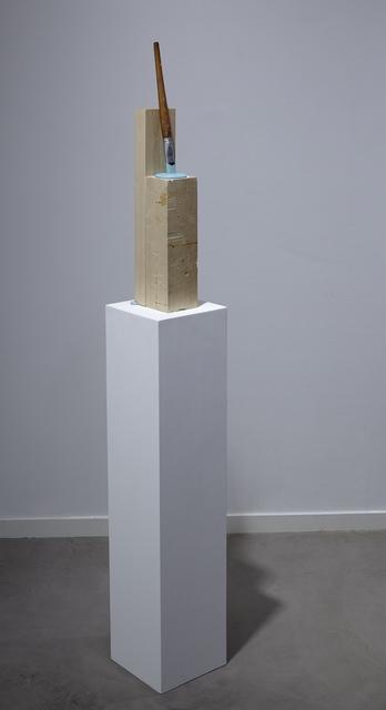 , 'Still life 2,' 2015, Galleria Heino