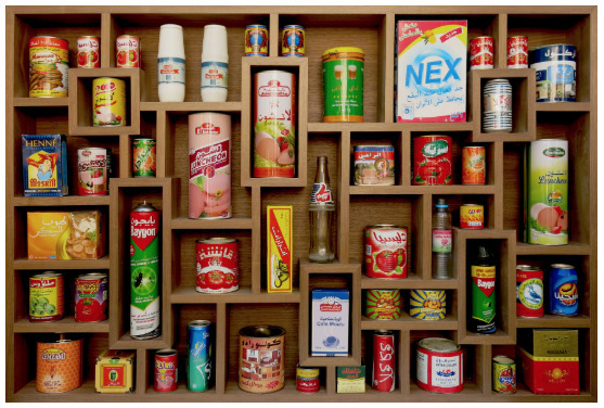 , 'Buy Me Shelf,' 1997, Vigo Gallery