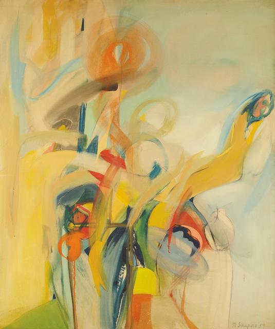 , 'Earth,' 1959, Nikola Rukaj Gallery