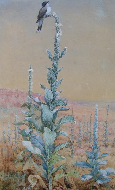 , 'Summer Song,' 1887, Caldwell Gallery Hudson